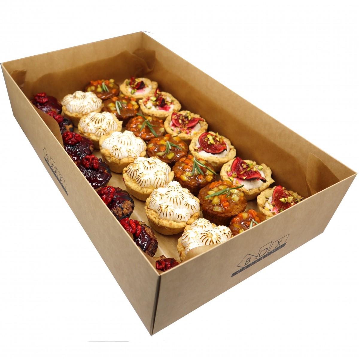 Sweet pie big box фото 2