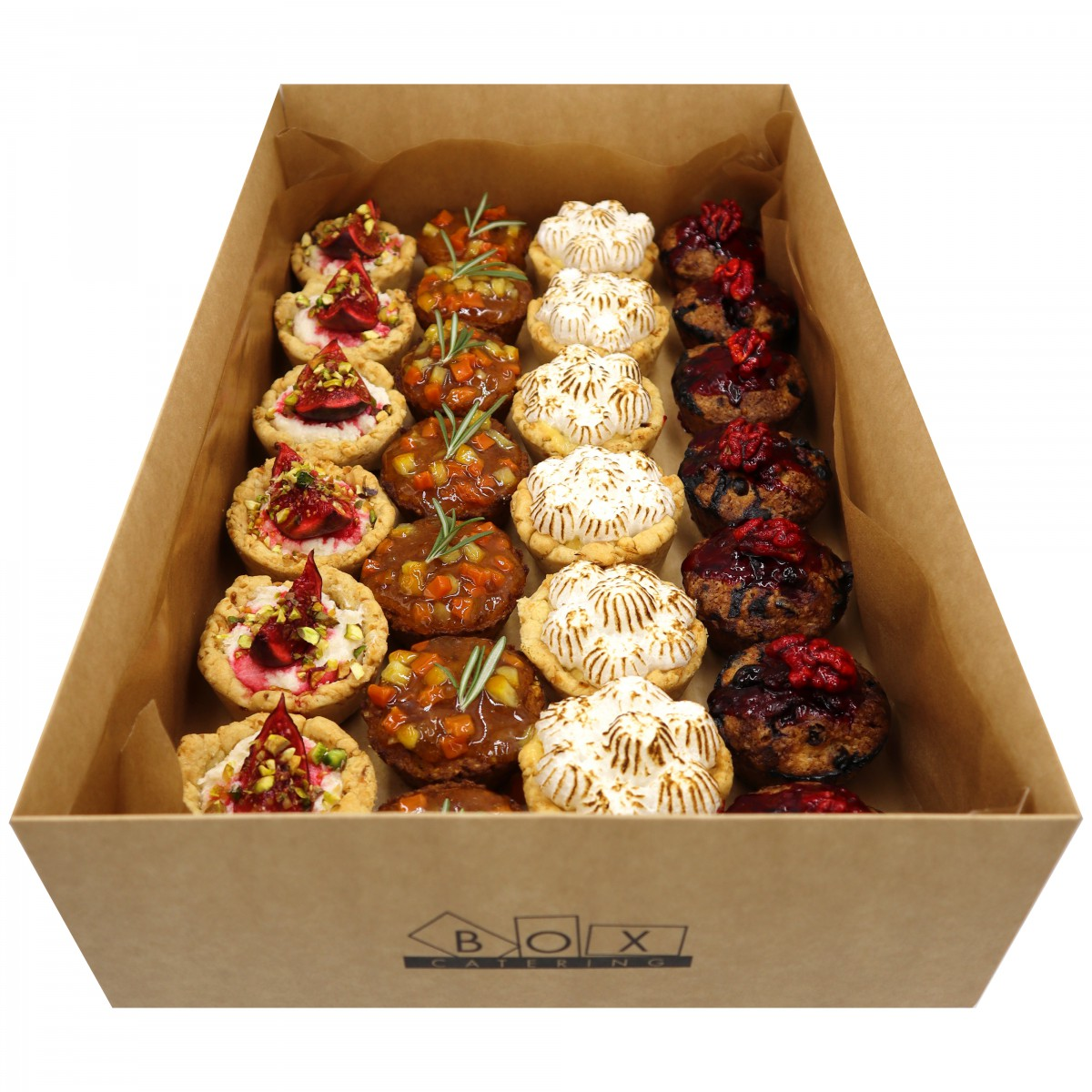 Sweet pie big box фото 3