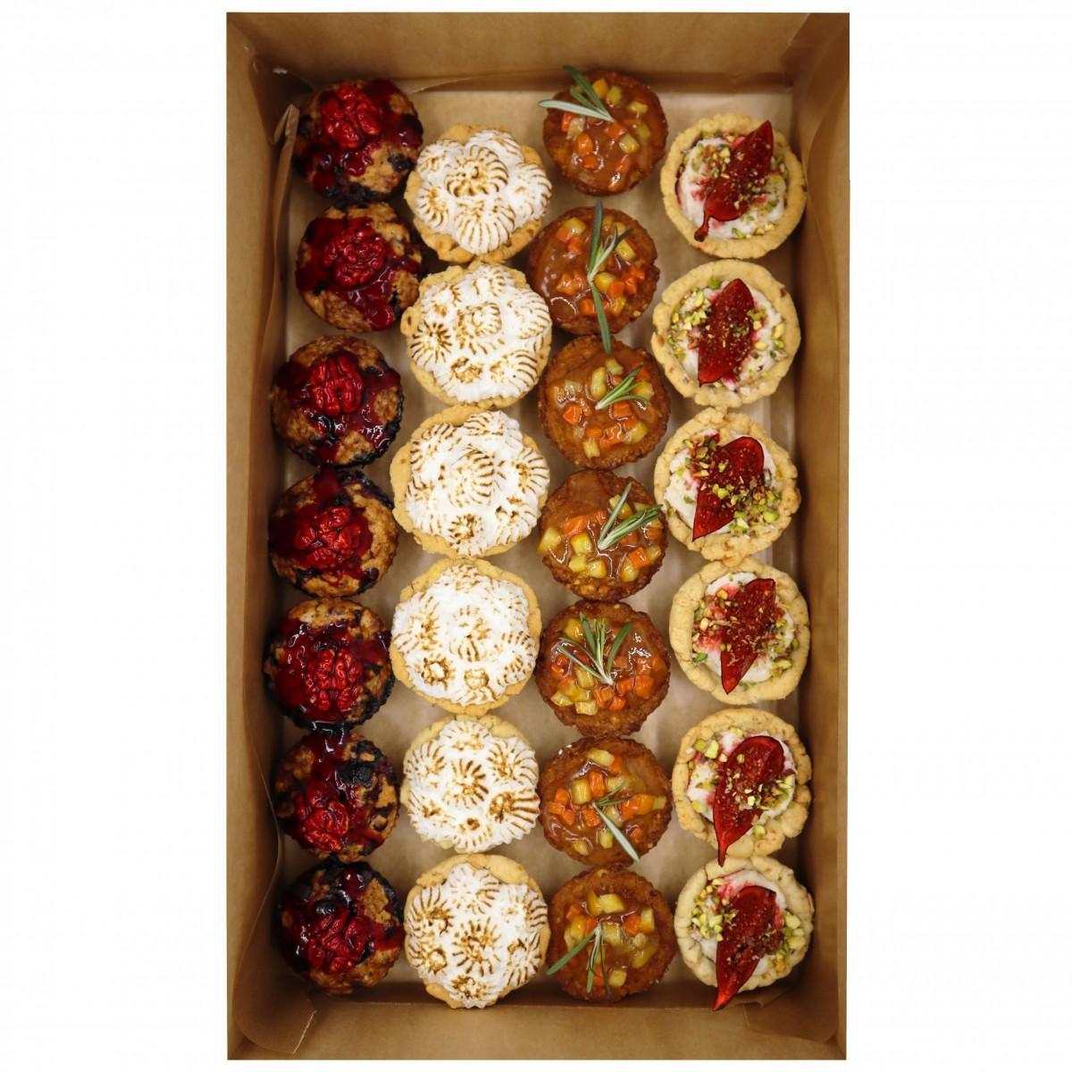 Sweet pie big box фото 1