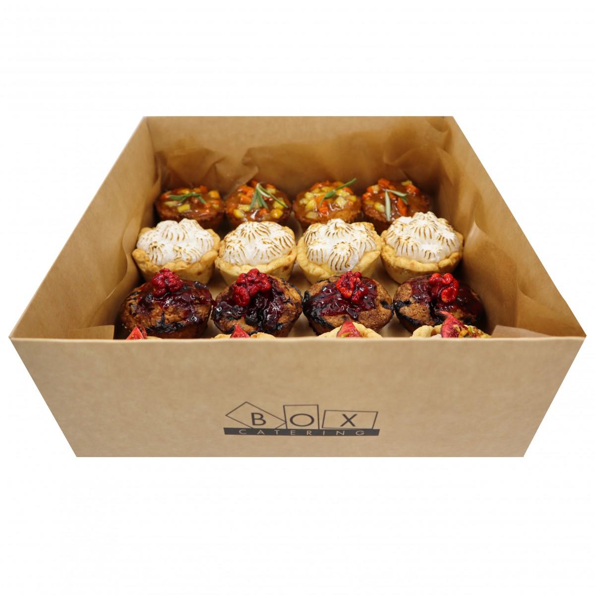 Sweet pie smart box фото 2