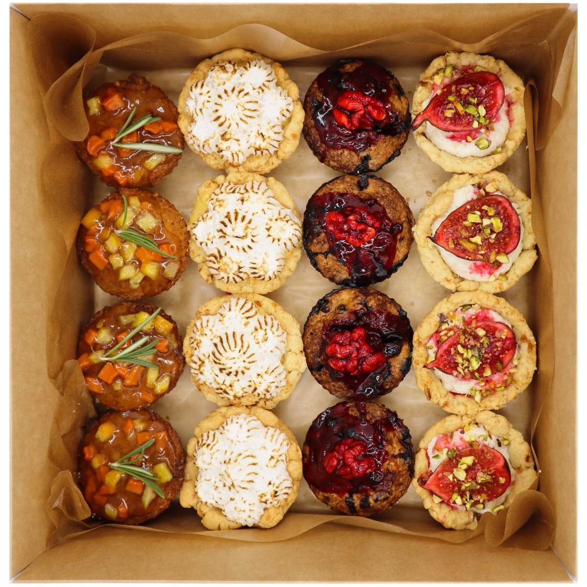 Sweet pie smart box фото 1