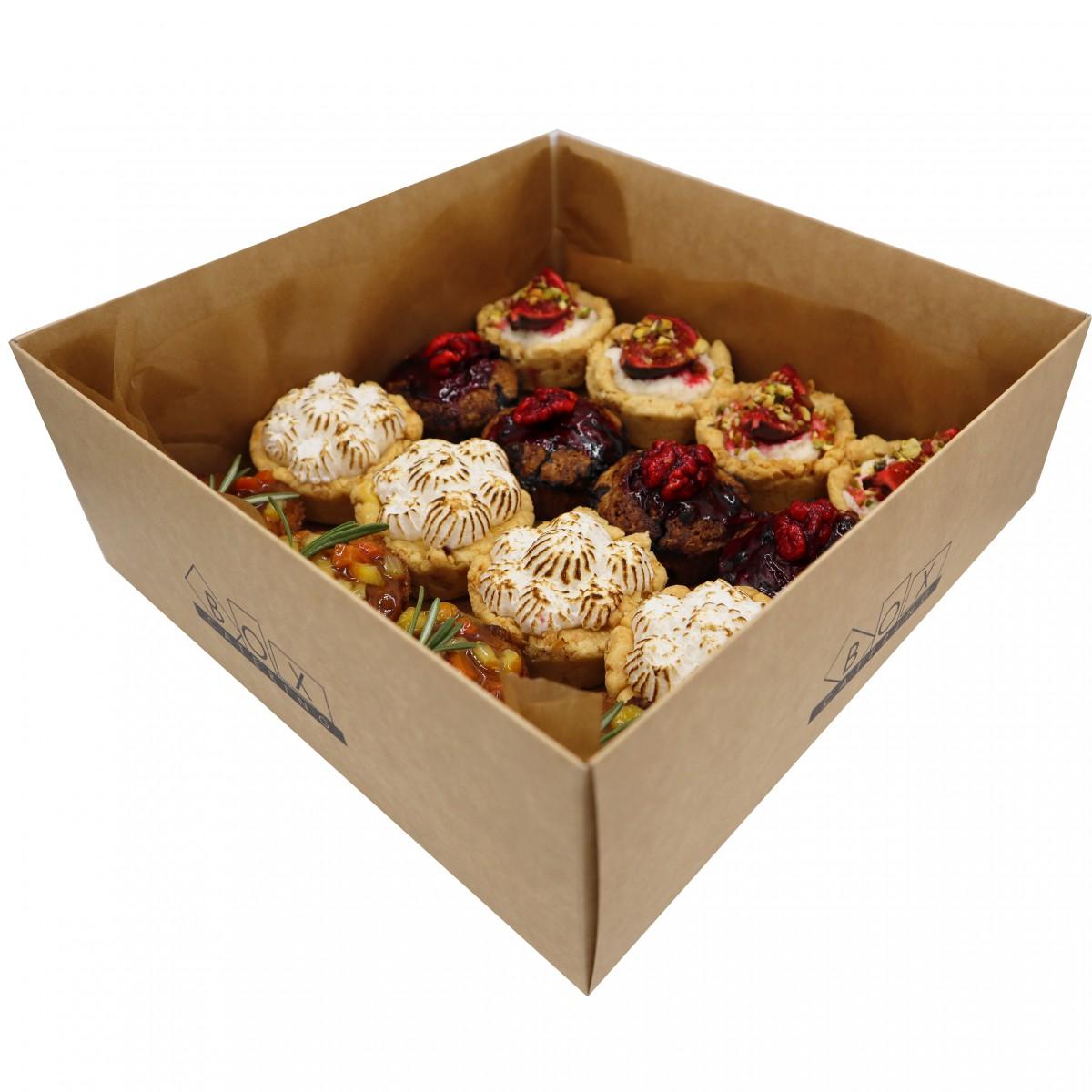 Sweet pie smart box фото 3
