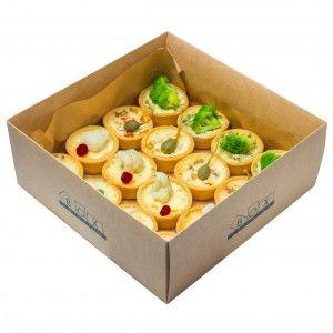 Киш лорен vegetarian box: 799 грн. фото 11