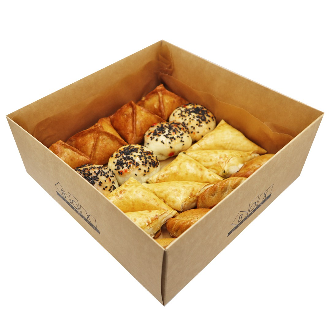Bakery box фото 3