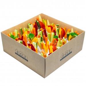 Veggies Snack box : 699 грн. фото 11
