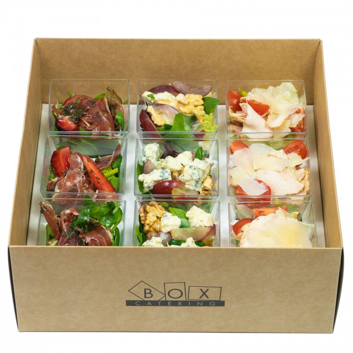 Chef salads smart box фото 2