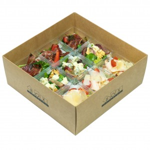 Chef salads box: 899 грн. фото 8
