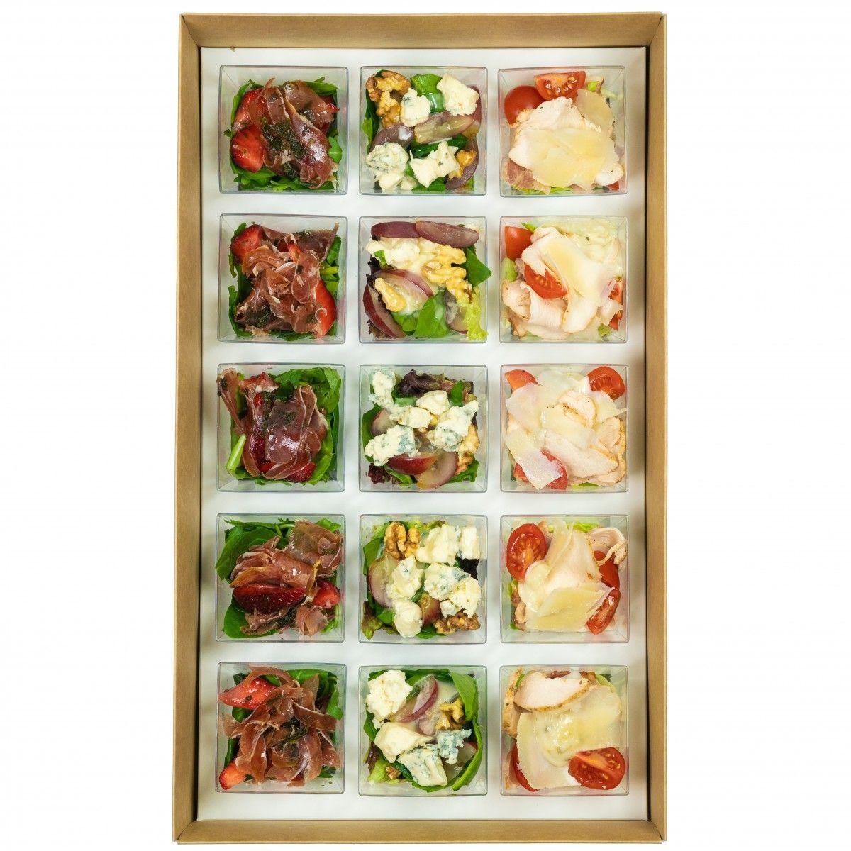 Chef salads big box фото 1