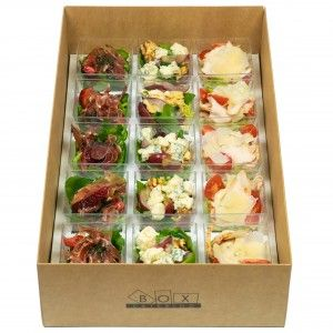 Chef salads big box: 1 299 грн. фото 10