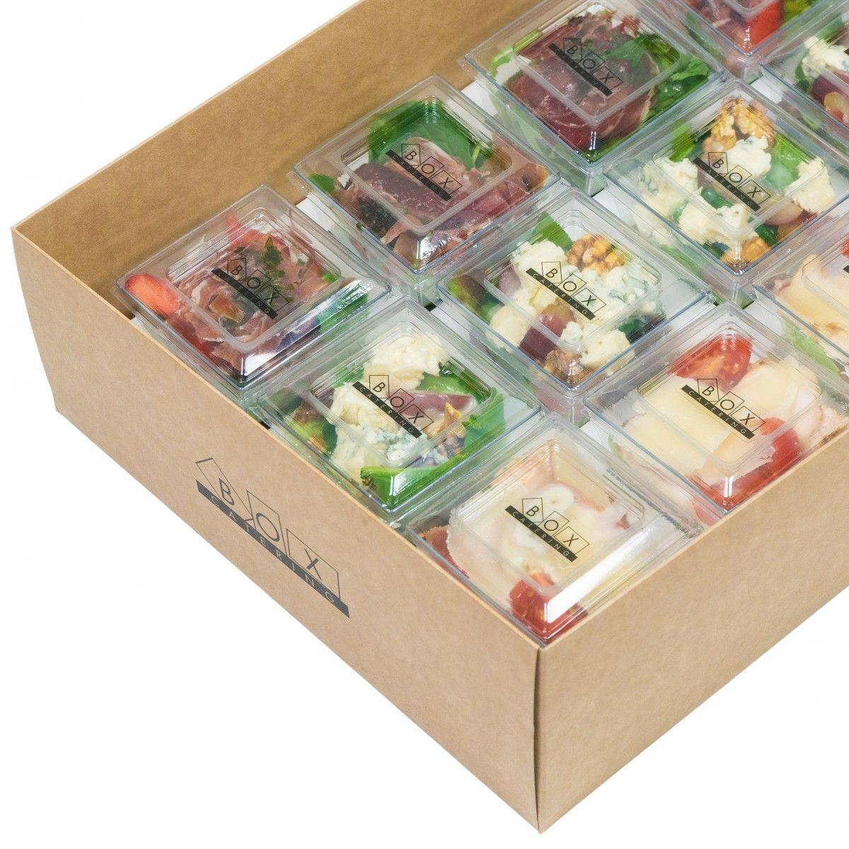 Chef salads big box фото 3