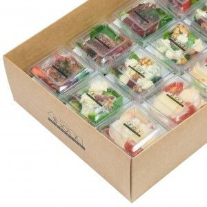 Chef salads big box: 1 299 грн. фото 11