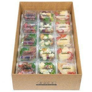 Chef salads big box: 1 299 грн. фото 12