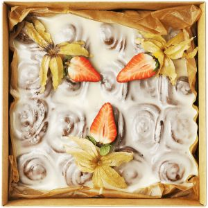 Cinnabon smart box: 599 грн. фото 7