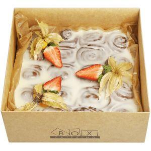 Cinnabon smart box: 599 грн. фото 8