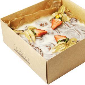 Cinnabon smart box: 599 грн. фото 9
