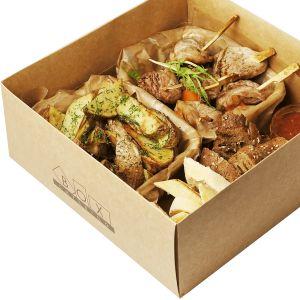 Hot pork box: 699 грн. фото 9