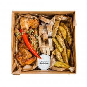 Chicken smart box: 499 грн. фото 7