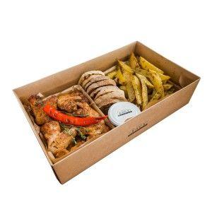 Chicken big box: 799 грн. фото 9