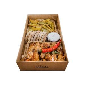 Chicken big box: 799 грн. фото 8