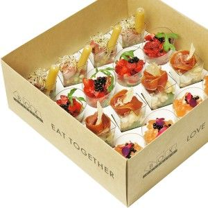 Tapas №4 box: 999 грн. фото 8