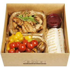 Grill chicken smart box: 799 грн. фото 8