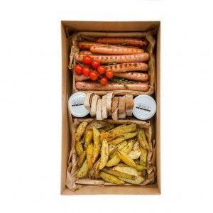 Venskiy big box: 1 199 грн. фото 3