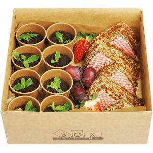 Kids sweet smart box: 899 грн. фото 8