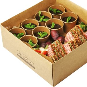 Kids sweet smart box: 899 грн. фото 9