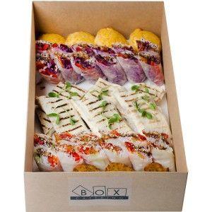 Vegetarian big box: 899 грн. фото 8