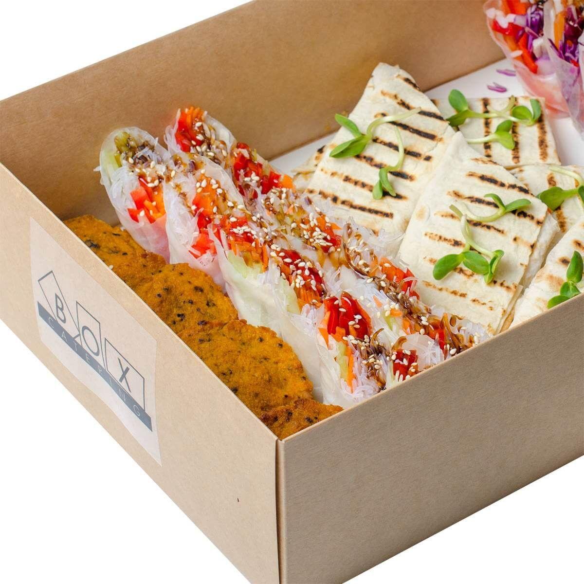 Vegetarian big box фото 3