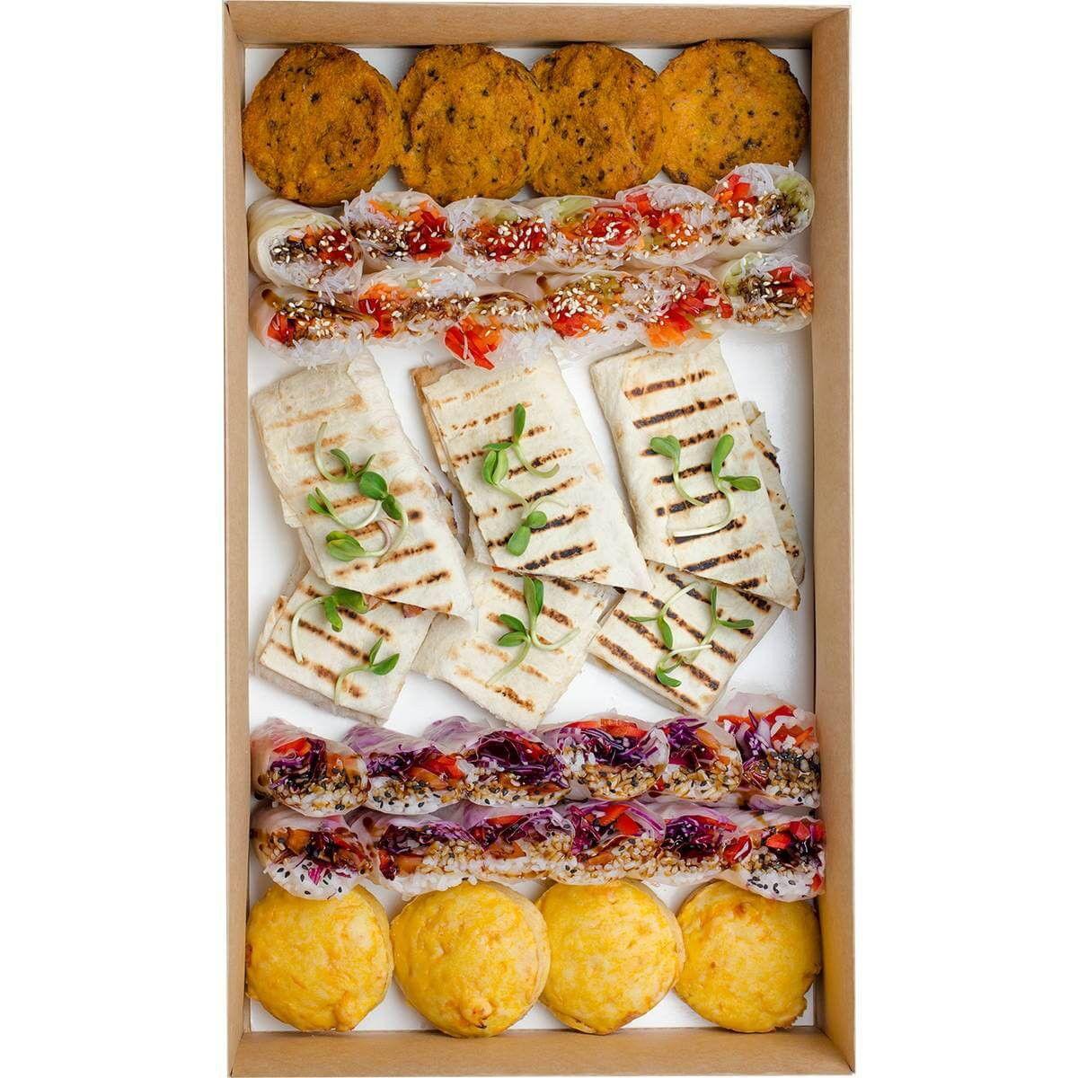 Vegetarian big box фото 1