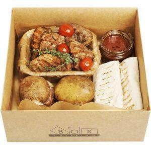 Grill pork smart box: 699 грн. фото 8
