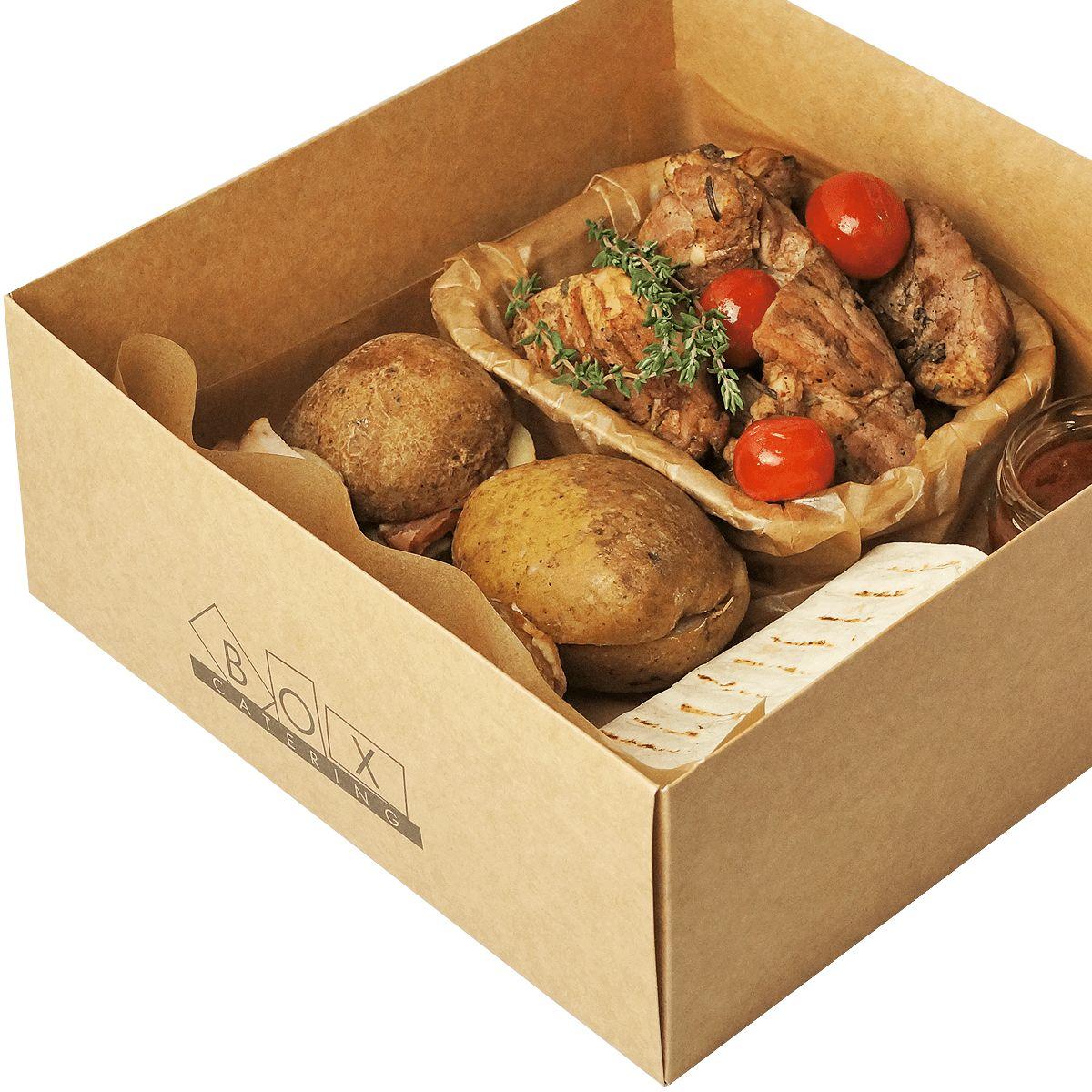 Grill pork smart box фото 3