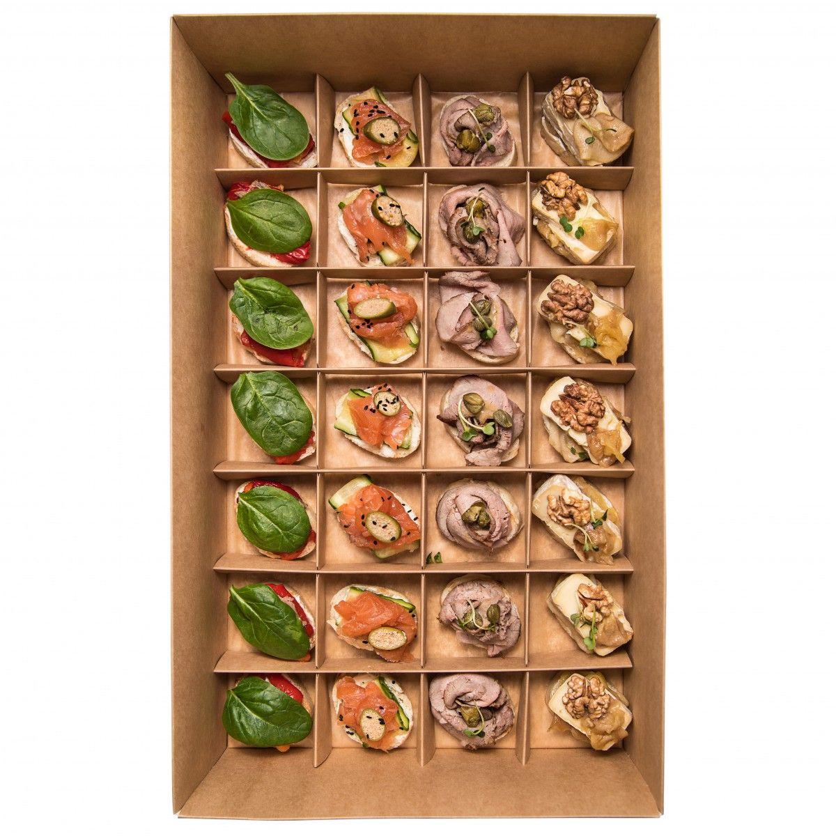 Bruschetta big box фото 1