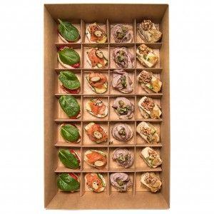 Bruschetta big box: 1 299 грн. фото 9