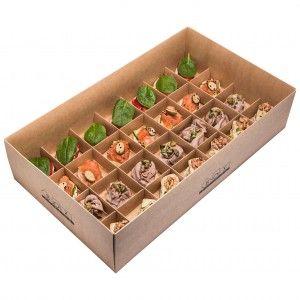 Bruschetta big box: 1 299 грн. фото 11
