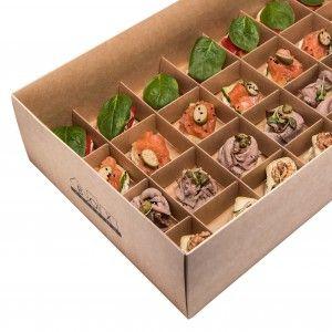 Bruschetta big box: 1 299 грн. фото 12