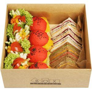 Kids sandwich smart box: 799 грн. фото 8