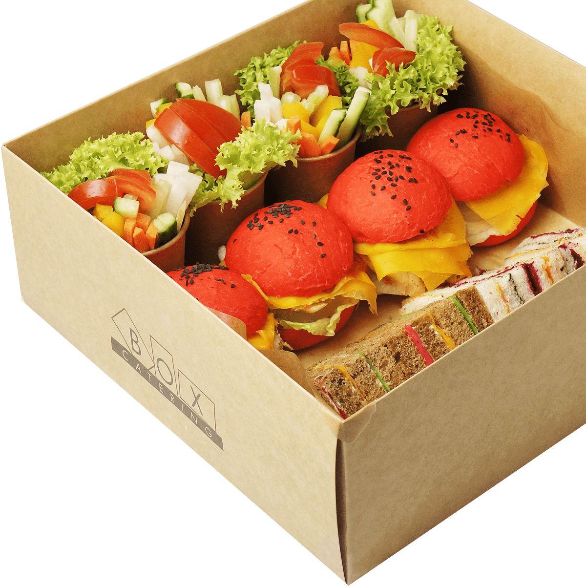 Kids sandwich smart box фото 3