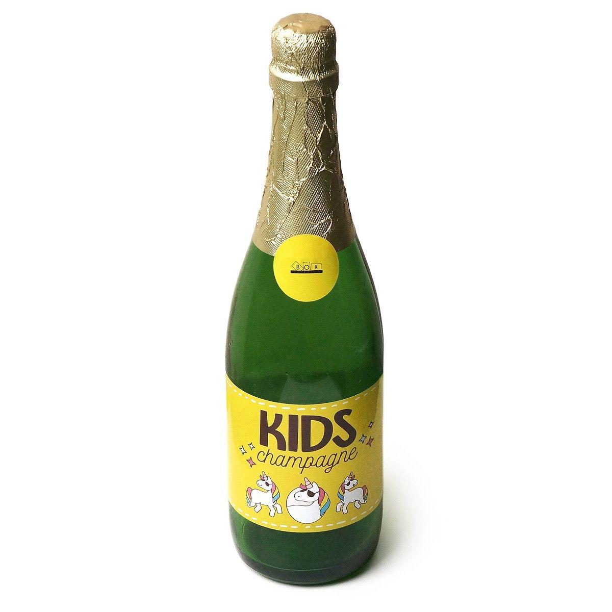 Kids champagne фото 1