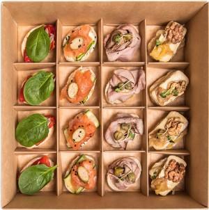 Bruschetta box: 899 грн. фото 7