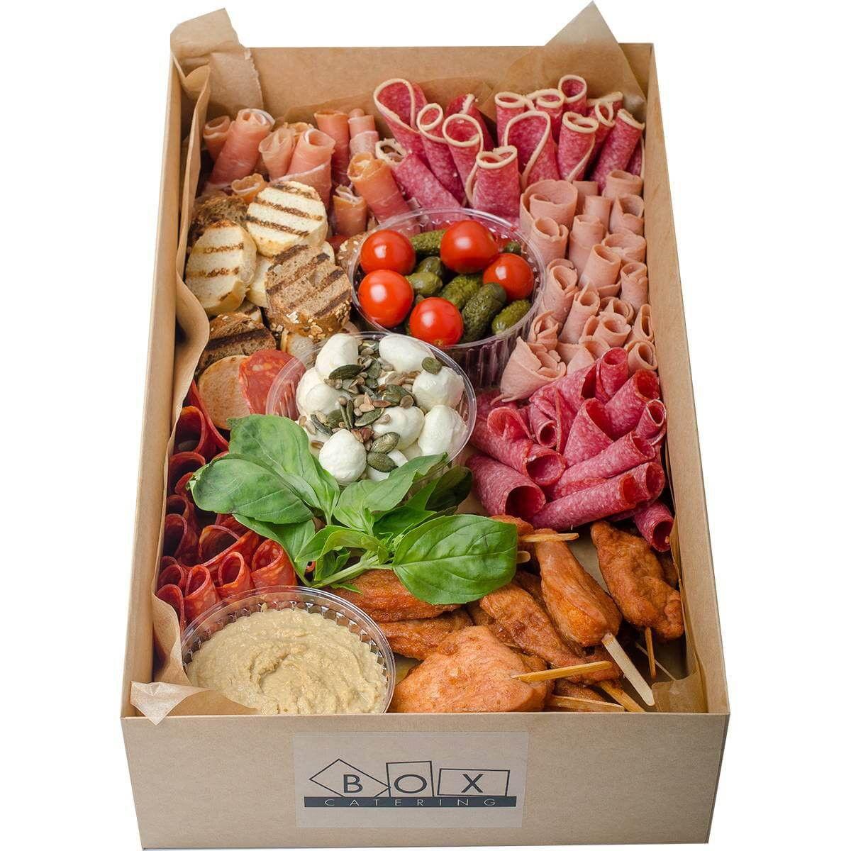 Meat big box фото 2