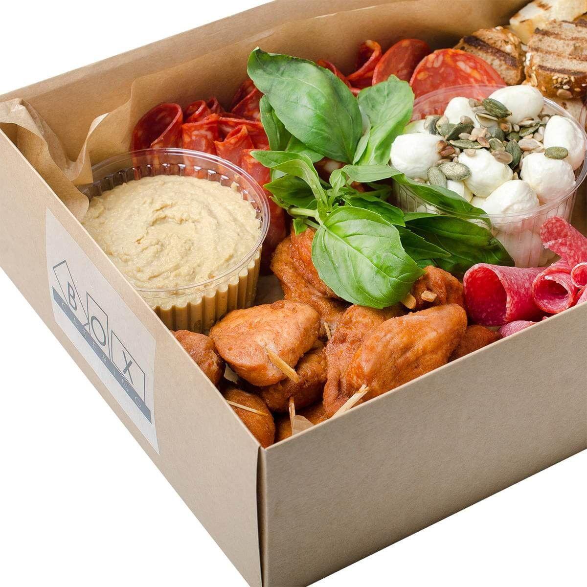 Meat big box: 1 899 грн. фото 3