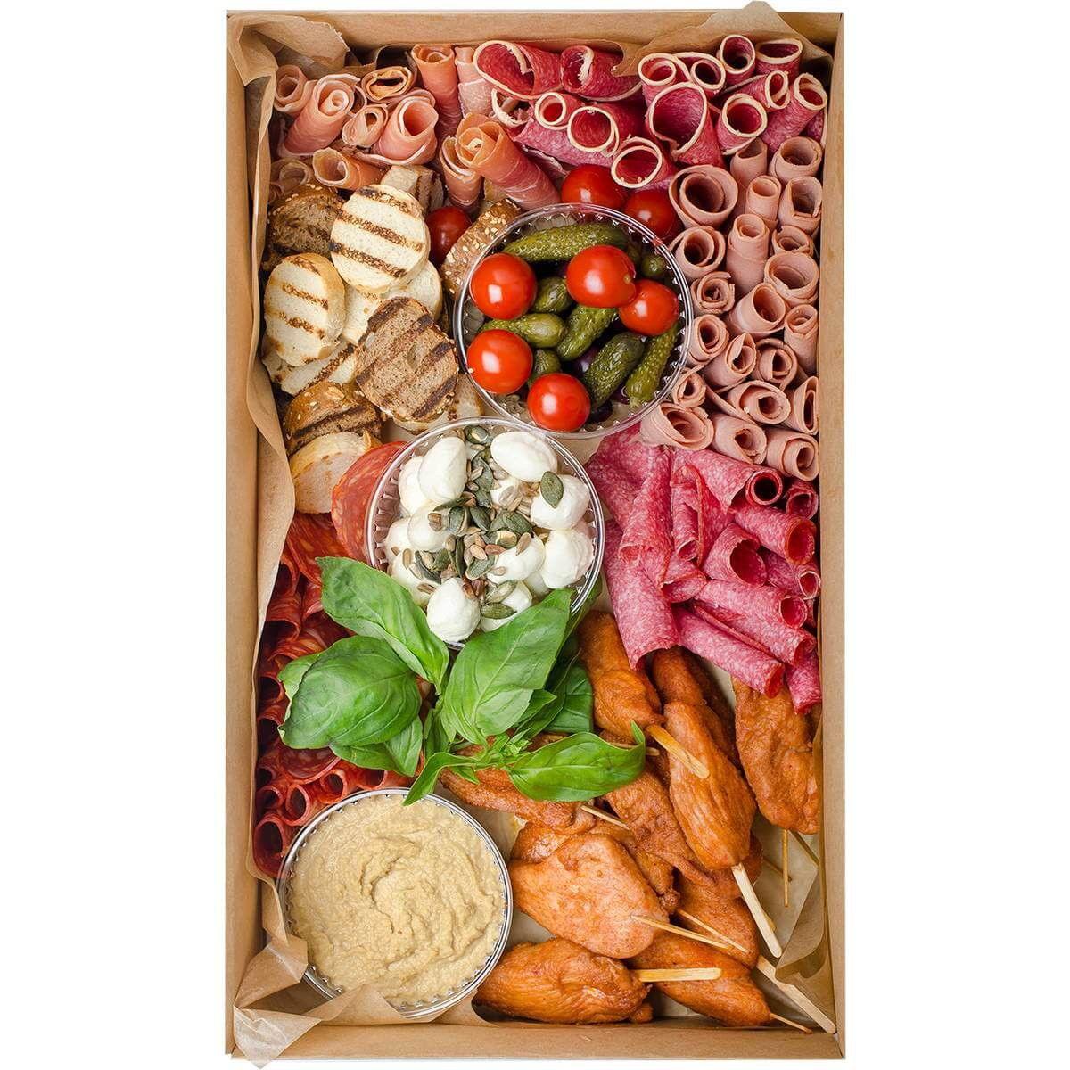 Meat big box фото 1
