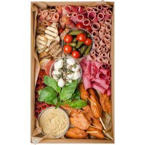 Meat big box: 1 899 грн. фото 7
