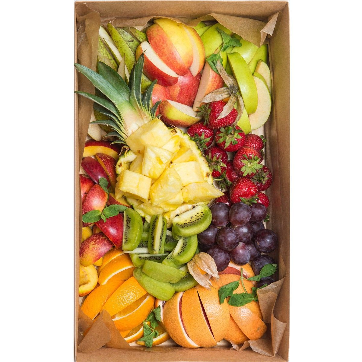 Fruit big box фото 1