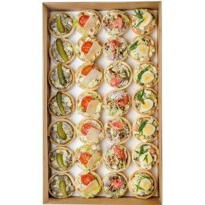 Salad big box