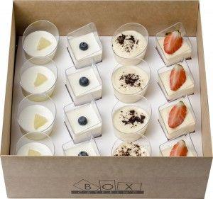 Dessert smart box: 799 грн. фото 8
