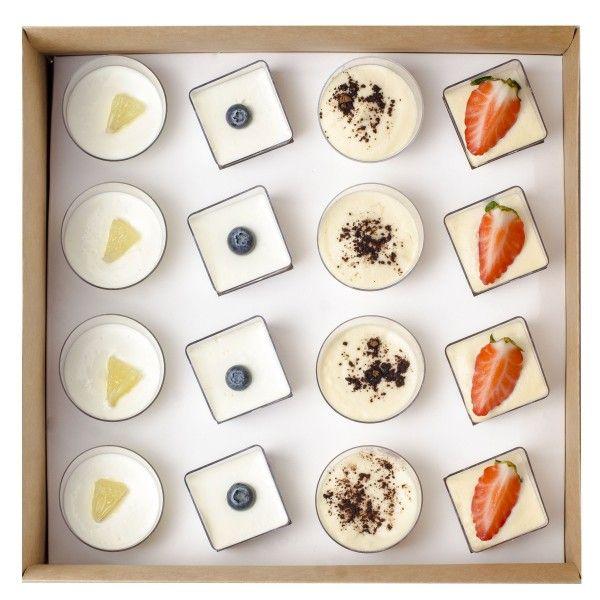 Десерт smart box