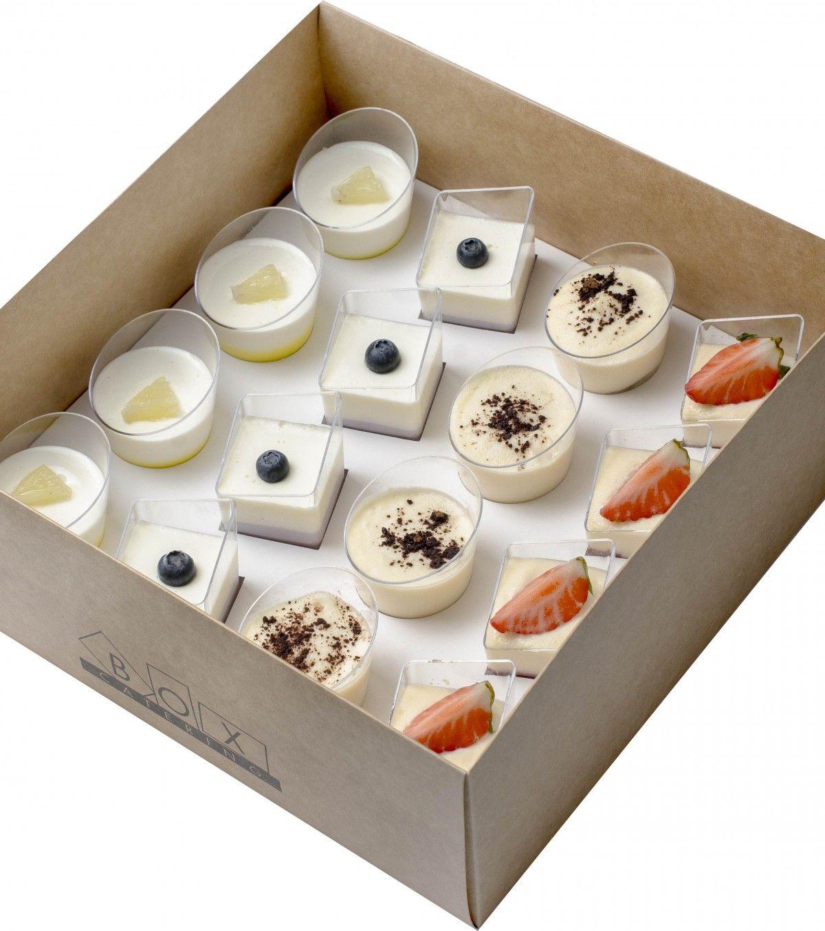 Десерт smart box фото 3